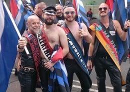 Amsterdam Leather Pride