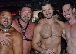Semana de osos en Provincetown