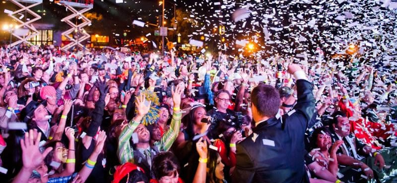 West Hollywood Halloween 2020 Halloween Carnival 2020 WeHO! Los Angeles 500,000 take to the streets