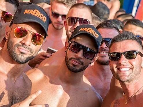 Magico Festival Ibiza