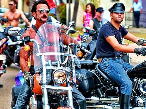 San Diego Gay Pride