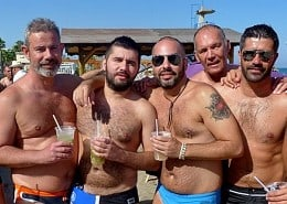 Mad Bear Beach Festival Torremolinos