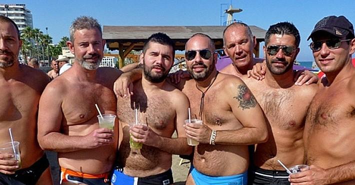 Mad Bear Beach Festival Torremolinos