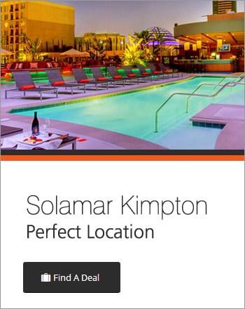Solamar Kimpton