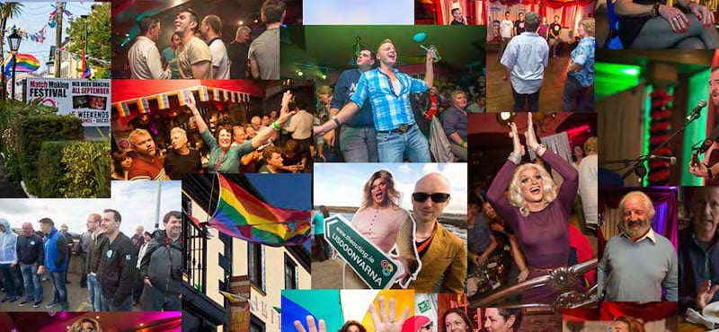 lisdoonvarna matchmaking weekend If you are looking for a fun filled weekend of music and dancing – this is definitely the weekend break for you 150 years of matchmaking in lisdoonvarna.
