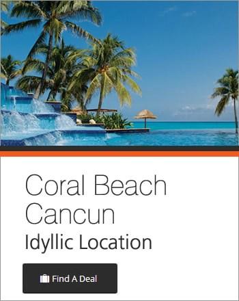 coral beach cancun