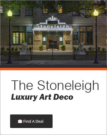 The Stoneleigh Dallas