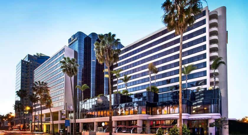 Renaissance Long Beach