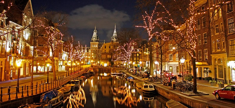 Amsterdam Christmas Market 2020 Amsterdam Christmas Markets 2020 don't miss the other festive hot