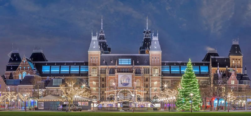 Christmas Market Amsterdam 2021 Amsterdam Christmas Markets 2021 Don T Miss The Other Festive Hot Spots