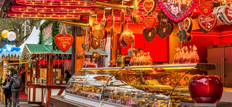 Amsterdam Christmas 2020 Amsterdam Christmas Markets 2020 don't miss the other festive hot