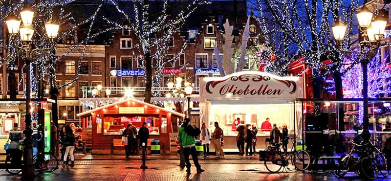 Amsterdam Christmas Market 2020 Dates Amsterdam Christmas Markets 2020 don't miss the other festive hot