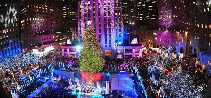 Albero Di Natale New York 2020.Mercatini Natalizi Di New York 2020 E Il Periodo Piu Bello Dell Anno