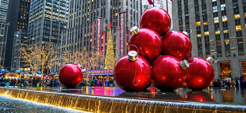 Nyc Christmas Markets 2020 NYC Christmas Markets 2020 It's the most wonderful time of the year
