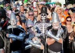 Florida - Key West - Fantasy Fest