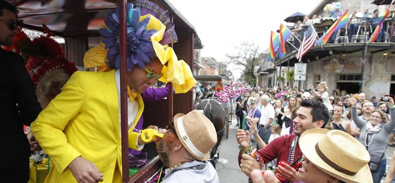 Easter 2021 New Orleans