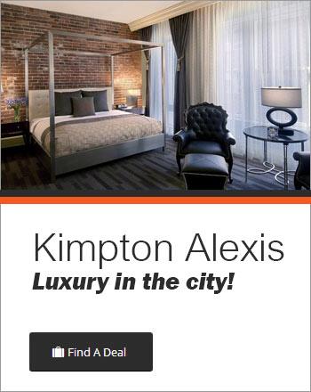 Kimpton Alexis
