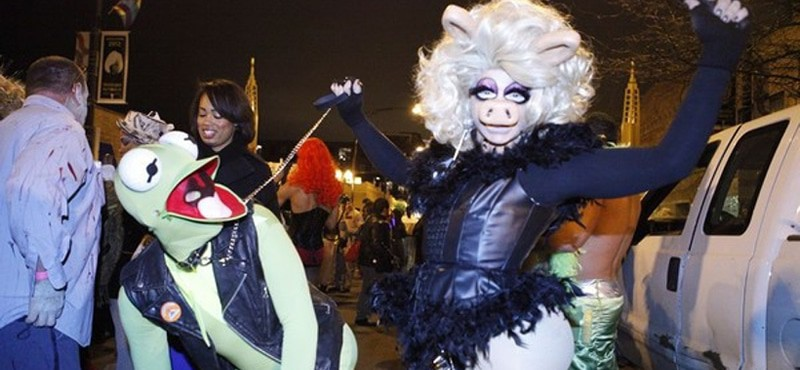 event dates - Dallas Halloween Parade