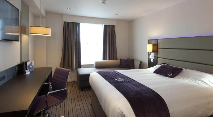 Premier Inn Edinburgh