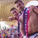 Gay pride Seville