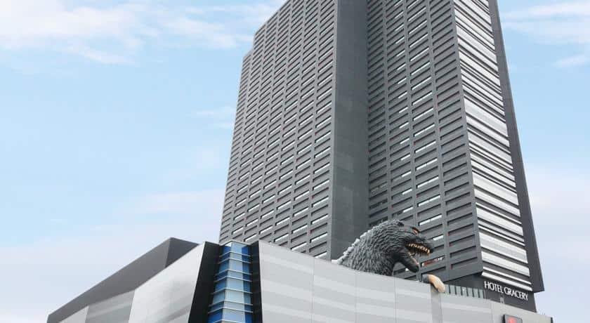 Hotel Gracery Shinjuku Readers Choice