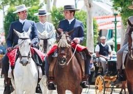 La Feria de Abril, Seville