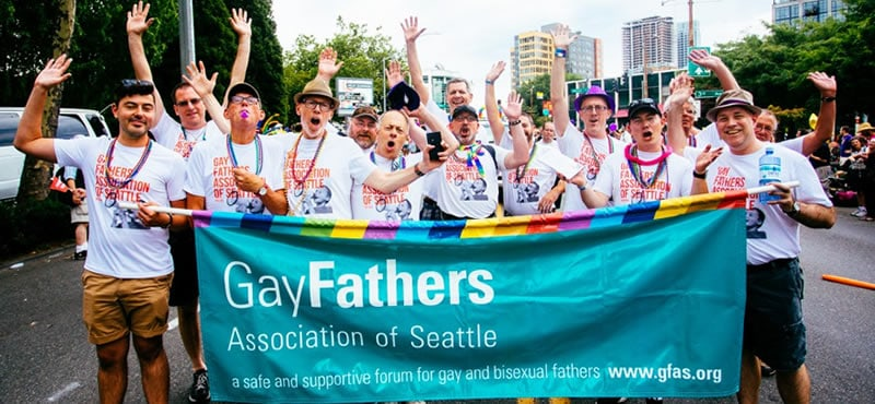 seattle gay events