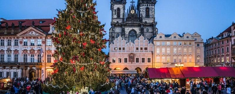 Europes top gay Christmas Markets