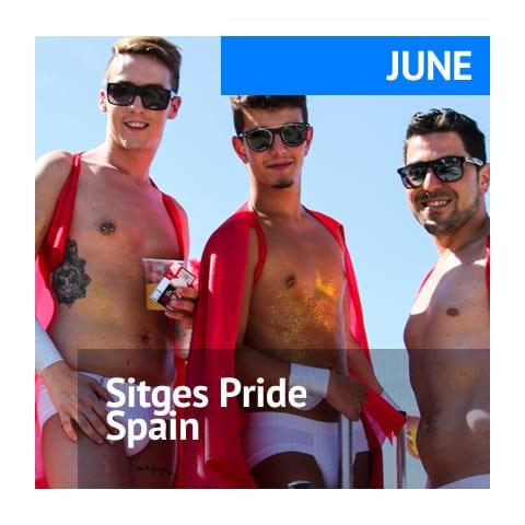 Sitges Pride