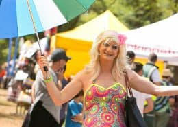 ChillOut Festival Daylesford, Australia