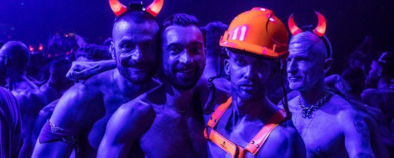 Barcelona V Brussels, Gay Destinations