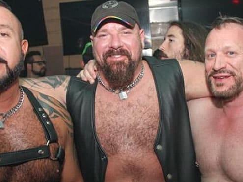 Atlanta Gay Events