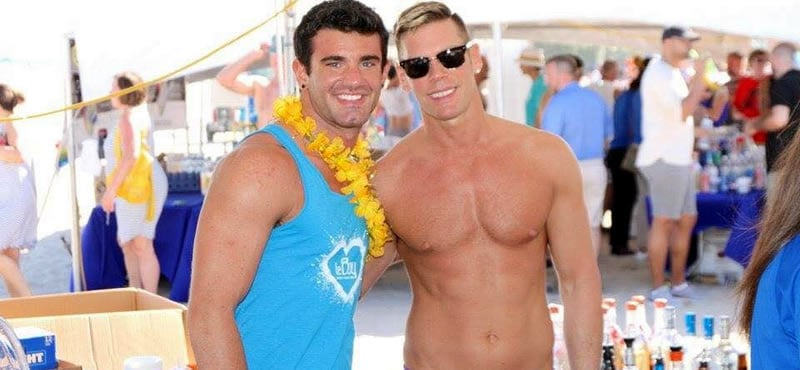 Gay Fort Lauderdale Guide - Gay Bars &