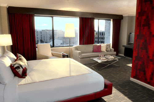 Kimpton Rouge Hotel