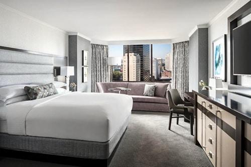 Le Ritz-Carlton Atlanta