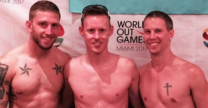World OutGames Miami