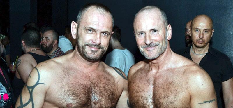gay bear festival
