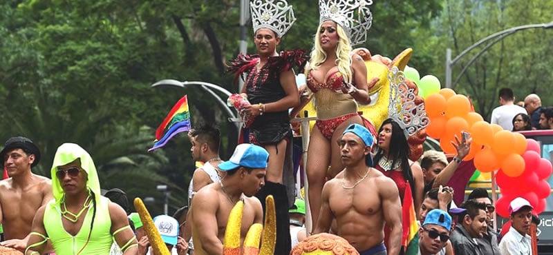 Mexican Gay Pride 8