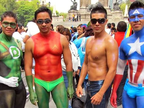 Mexico City Gay Pride
