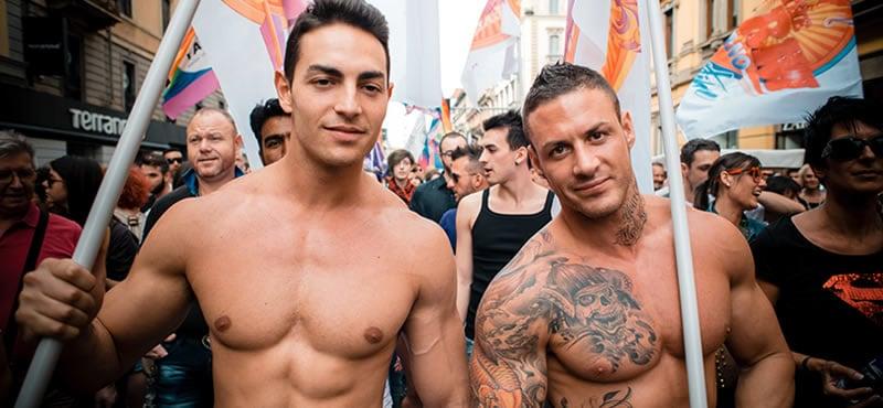 gay dating milanpoly dating seattle