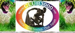 Club 3000 gay sauna Bruxelles, Belgium
