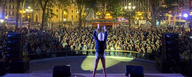 Bilbao Gay Pride