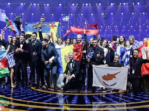 Eurovision Lisbon