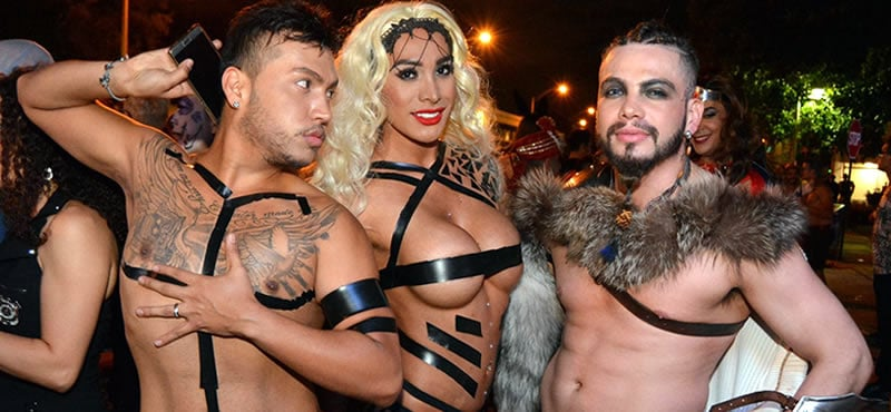 Photos Of Wilton Manors, Halloween 2020 Wicked Wilton 2021 is the premier Halloween event in Florida.