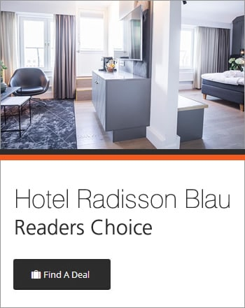 Hotel Radisson Gothenburg