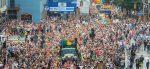 Europride 2018 Parade