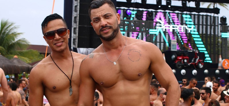 pool party gay madrid 2019