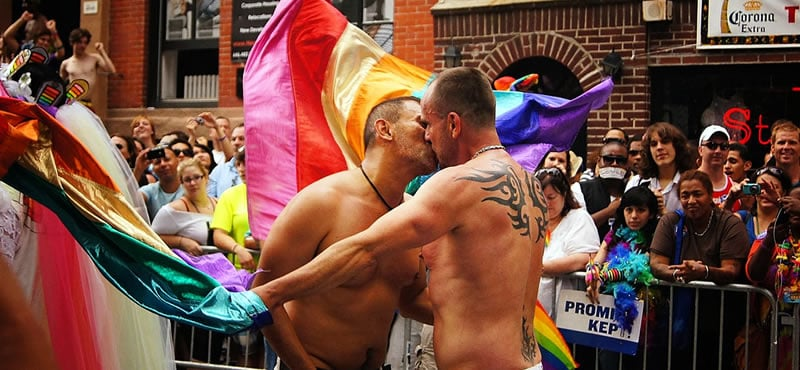 gay pride 2019 new york