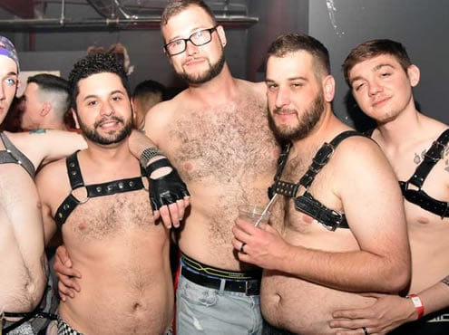 DC Leather Pride