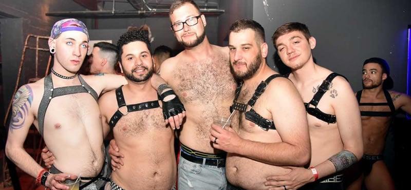 DC Leather Pride